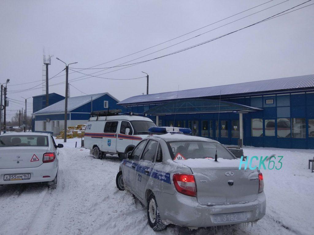 ВСамарской области школьник умер  под колесами поезда